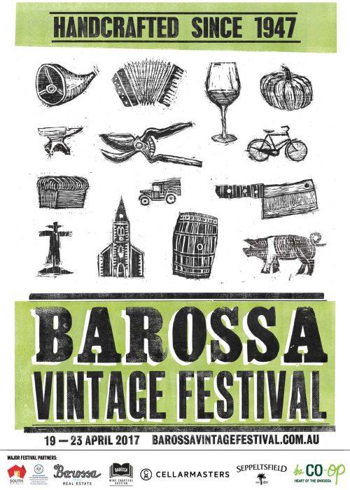 Barossa Vintage Festival - Barossa Bike Hire
